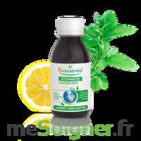 Puressentiel Respiratoire Sirop Toux Respiratoire - 125 ml à CHENÔVE