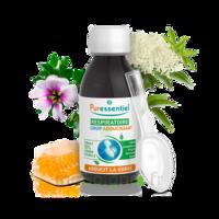 Puressentiel Respiratoire Sirop Adoucissant Respiratoire - 125 ml à CHENÔVE