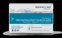 Granions Décontractant Musculaire Solution Buvable 2b/30 Ampoules/2ml à CHENÔVE