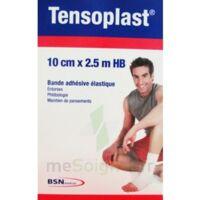 Tensoplast Hb Bande Adhésive élastique 10cmx2,5m à CHENÔVE