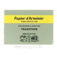 Papier D'arménie Traditionnel Feuille Triple à CHENÔVE