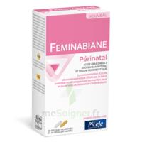 Pileje Feminabiane Périnatal 28 Gélules Blanches Et 28 Gélules Jaunes à CHENÔVE