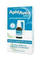 Aphtavea Spray Flacon 15 Ml à CHENÔVE