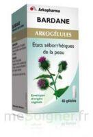 Arkogelules Bardane Gélules Fl/150 à CHENÔVE