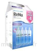 RENU MPS Pack Observance 4X360 mL à CHENÔVE