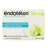 ENDOTELON 150 mg, comprimé enrobé gastro-résistant à CHENÔVE