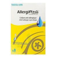 Allergiflash 0,05 %, Collyre En Solution En Récipient Unidose à CHENÔVE