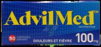 Advilmed 100 Mg Comprimés Enrobés Plq/30 à CHENÔVE