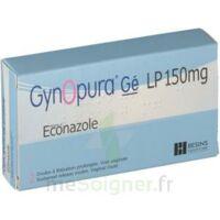 Gynopura L.p. 150 Mg, Ovule à Libération Prolongée Plq/2 à CHENÔVE