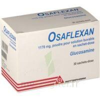 OSAFLEXAN 1178 mg, poudre pour solution buvable en sachet-dose à CHENÔVE