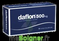DAFLON 500 mg Comprimés pelliculés Plq/60 à CHENÔVE