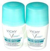 Vichy Déodorant Anti-transpirant Bille Anti-trace Lot à CHENÔVE