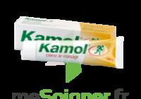 Kamol Chauffant Crème De Massage à CHENÔVE