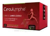 Santé Verte Circulymphe Triple Actions B/60 à CHENÔVE