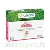 Olioseptil Bronches 15 Gélules à CHENÔVE