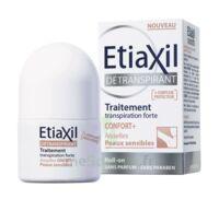 Etiaxil Dé Transpirant Aisselles Confort+ Peaux Sensibles à CHENÔVE