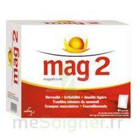 MAG 2, poudre pour solution buvable en sachet à CHENÔVE