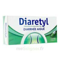 Diaretyl 2 Mg, Gélule à CHENÔVE