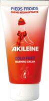 Akileïne Crème réchauffement pieds froids 75ml à CHENÔVE