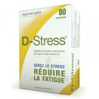 D-stress, Boite De 80 à CHENÔVE