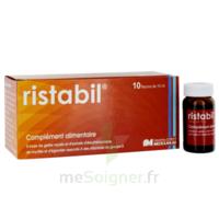 Ristabil Anti-fatigue Reconstituant Naturel B/10 à CHENÔVE