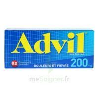 Advil 200 Mg Comprimés Enrobés Plq/3x10 (30) à CHENÔVE
