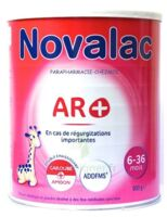 Novalac AR+ 2 Lait en poudre 800g à CHENÔVE