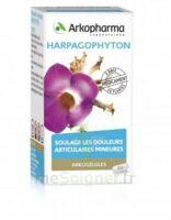 ARKOGELULES HARPAGOPHYTON Gélules Fl/45 à CHENÔVE