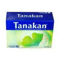 Tanakan 40 Mg, Comprimé Enrobé Pvc/alu/90 à CHENÔVE