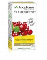 Arkogélules Cranberryne Gélules Fl/45 à CHENÔVE