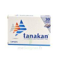 TANAKAN 40 mg, comprimé enrobé PVC/alu/30 à CHENÔVE