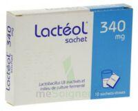 LACTEOL 340 mg, poudre pour suspension buvable en sachet-dose à CHENÔVE