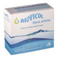 Movicol Sans Arome, Poudre Pour Solution Buvable En Sachet à CHENÔVE
