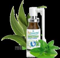 Puressentiel Respiratoire Spray Gorge Respiratoire - 15 ml à CHENÔVE