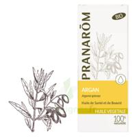 Pranarom Huile Végétale Bio Argan 50ml à CHENÔVE