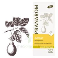 PRANAROM Huile végétale bio Avocat à CHENÔVE