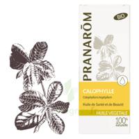 Pranarom Huile Végétale Bio Calophylle 50ml à CHENÔVE