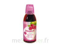 MILICAL DRAINEUR ULTRA Solution buvable framboise 500ml à CHENÔVE