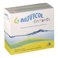 Movicol Enfants, Poudre Pour Solution Buvable En Sachet-dose à CHENÔVE