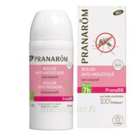 PRANABB Lait corporel anti-moustique à CHENÔVE