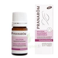 PRANAROM FEMINAISSANCE Huile de massage accouchement harmonieux à CHENÔVE