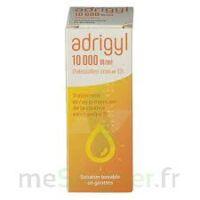 Adrigyl 10 000 Ui/ml, Solution Buvable En Gouttes à CHENÔVE