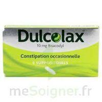 DULCOLAX 10 mg, suppositoire à CHENÔVE
