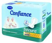 CONFIANCE SECURE Protection anatomique absorption 5,5 Gouttes Sach/30 à CHENÔVE