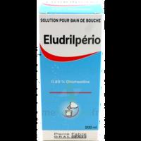 Eludrilperio 0,2 %, Solution Pour Bain De Bouche à CHENÔVE
