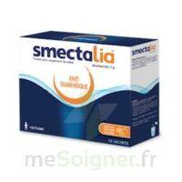 Smectalia 3 G, Poudre Pour Suspension Buvable En Sachet à CHENÔVE