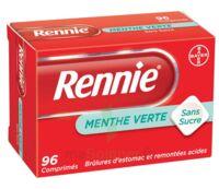 Rennie Sans Sucre, Comprimé à Croquer à CHENÔVE