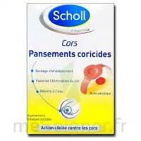 Scholl Pansements Coricides Cors à CHENÔVE