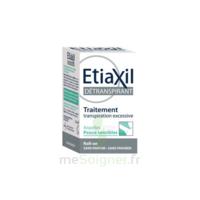 Etiaxil Aisselles Déodorant peau sèche 15ml à CHENÔVE