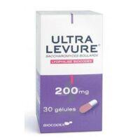 ULTRA-LEVURE 200 mg Gélules Fl/30 à CHENÔVE